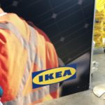 IKEAの戦利品 ジップロックだらけ! IKEA 新三郷