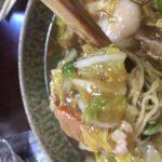 【茨城県】日立市民のソウルフード 桃苑(とうえん)ラーメン ジャンボ餃子が人気