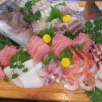 【絶品 新鮮なお刺身がたくさん♡】茨城県 那珂市 額田にある おととや☆美味しすぎてオススメ!水戸から買いに行ってます♪