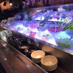 【水戸 子連れランチ】薫風 梅み月 和食ビュッフェが最高!子連れに嬉しい座敷あり。揚げたて天ぷらに蕎麦うどんも食べ放題!デザートも豊富!