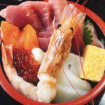 【水戸グルメ】名物海鮮丼食べるなら絶対ここ!新鮮!安い!うまい!【水戸市木葉下町】【滝元】